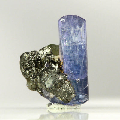 21.70ct Tanzanite Crystal & Minerals Specimen