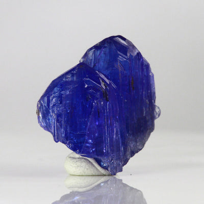 34.35ct Unique Tanzanite Crystal