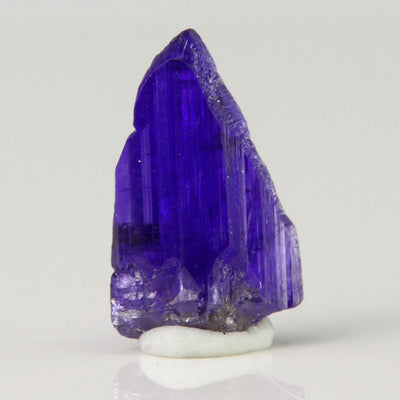 Mini Raw Tanzanite Crystal Specimen