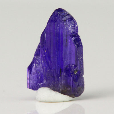1.26ct Tiny Tanzanite Crystal with Great Color