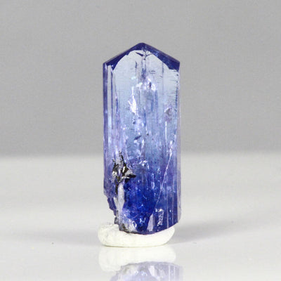 16.47ct Light Body Color Tanzanite Crystal