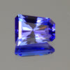 Vivid Colored Tanzanite 2.89 Carat
