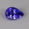 Tanzanite Pear Shape 1.74 Carats