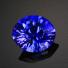 Oval Natural Tanzanite