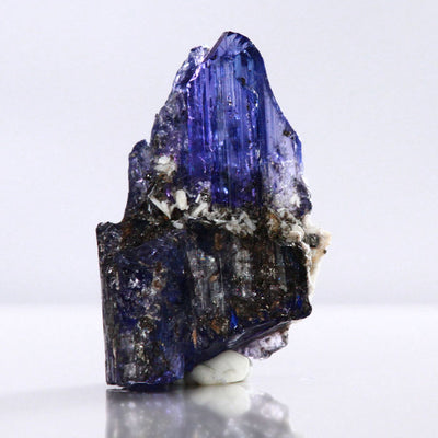 24.90ct Tanzanite Crystal Specimen