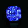 Square Step Tanzanite