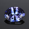 Mixed Oval Tanzanite Gemstone 4.83 Carats