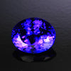 Tanzanite 4.25 Carat Color Changing Oval