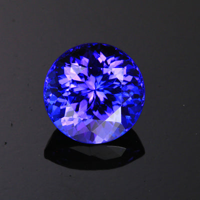 Tanzanite Investor Package 6=28.14 Carats