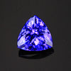 1.45 ct tanzanite trillant