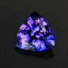 Blue Violet Trilliant Tanzanite 3.50 Carats