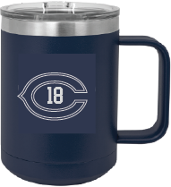 Chatham Insulated Mug w/Lid