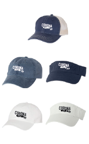 HATS-CORONA SUCKS