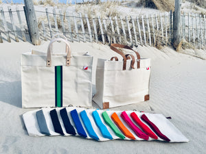 Great Canvas Totes & Pouches
