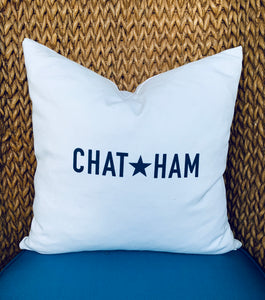 CHATHAM PILLOW