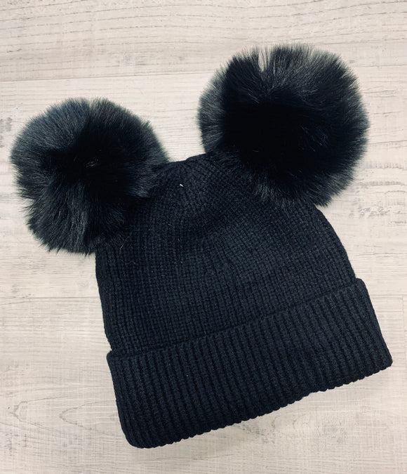 Make-a-Wish Mouse Hat