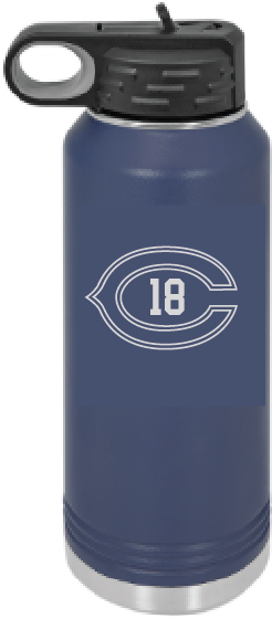 Chatham Insulated 32 oz Water Bottle