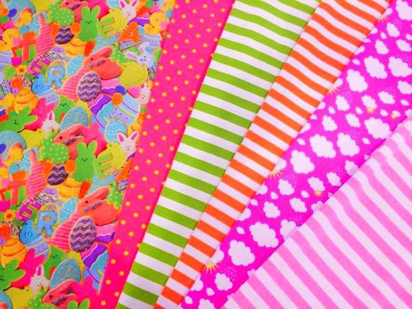 Custom Fabrics I Love and Where To Find Them!