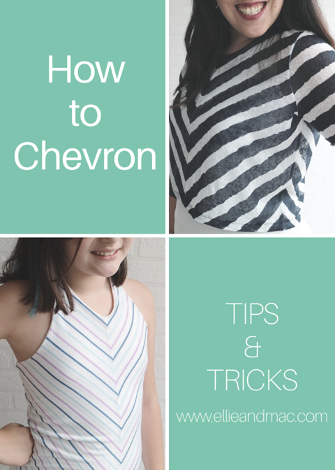 How To Chevron - Tips and Tricks
