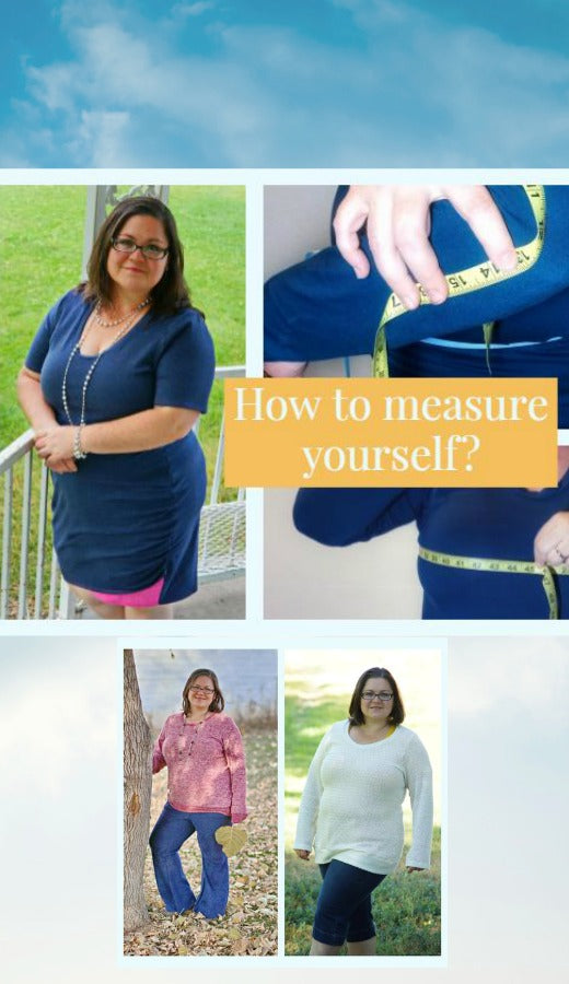 How to Measure Yourself