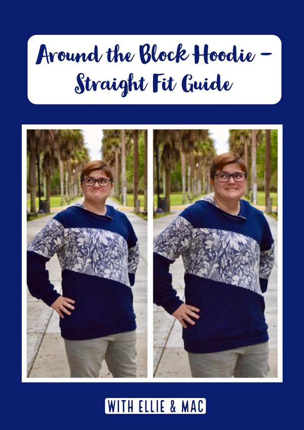 Around the Block - Straight-Fit Guide