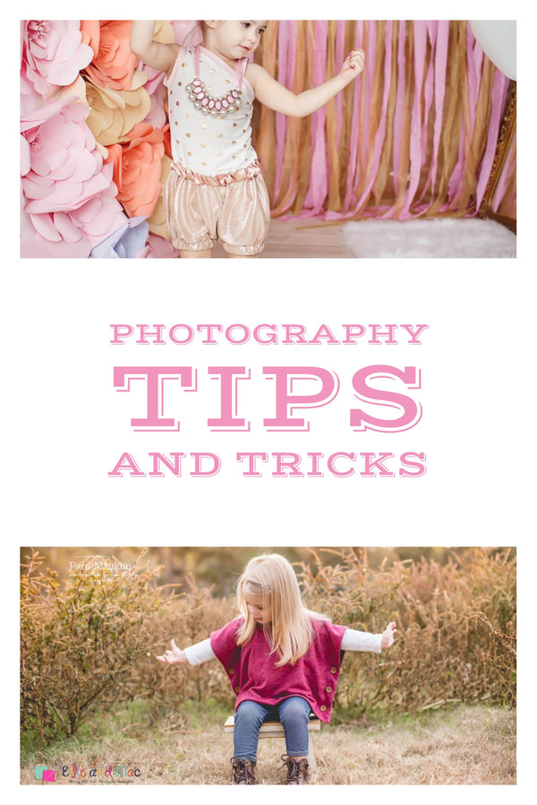 Photography Tips and Tricks From A Pro