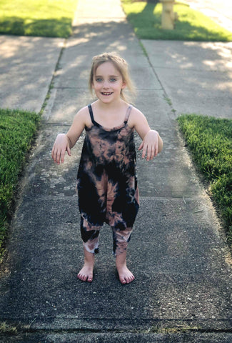 Quick and Easy Romper Hacks Blog post