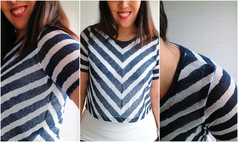 How to chevron.  Tips and tricks blog.