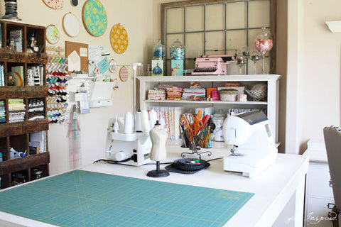 Sewing Room Blog For Ellie and Mac Sewing Patterns