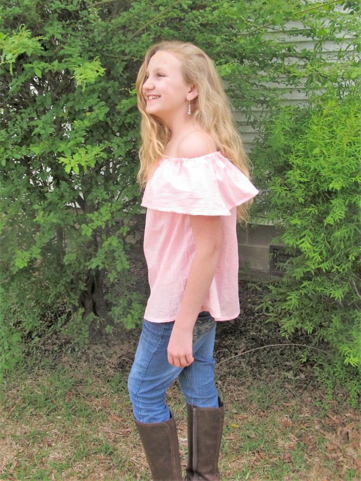 Women's Be Bold Top & Dress Pattern - Ellie and Mac, Digital (PDF) Sewing Patterns | USA, Canada, UK, Australia