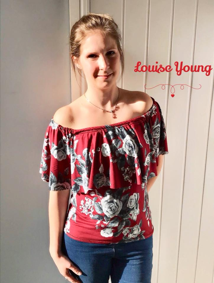 Women's Be The Leader Top Pattern - Ellie and Mac, Digital (PDF) Sewing Patterns | USA, Canada, UK, Australia