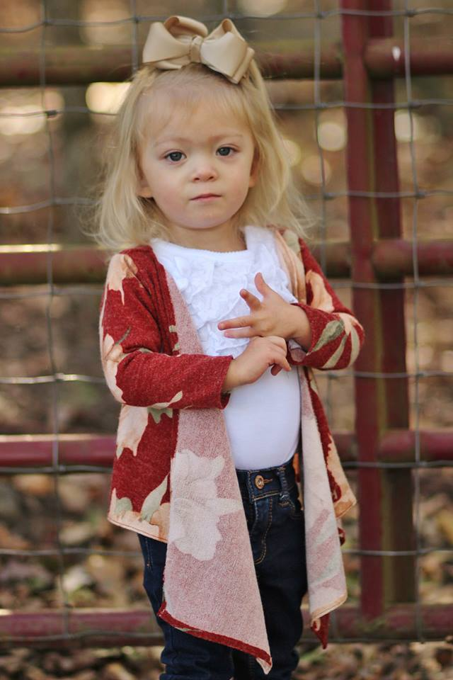 Girl's Fairy Jacket Pattern - Ellie and Mac, Digital (PDF) Sewing Patterns | USA, Canada, UK, Australia