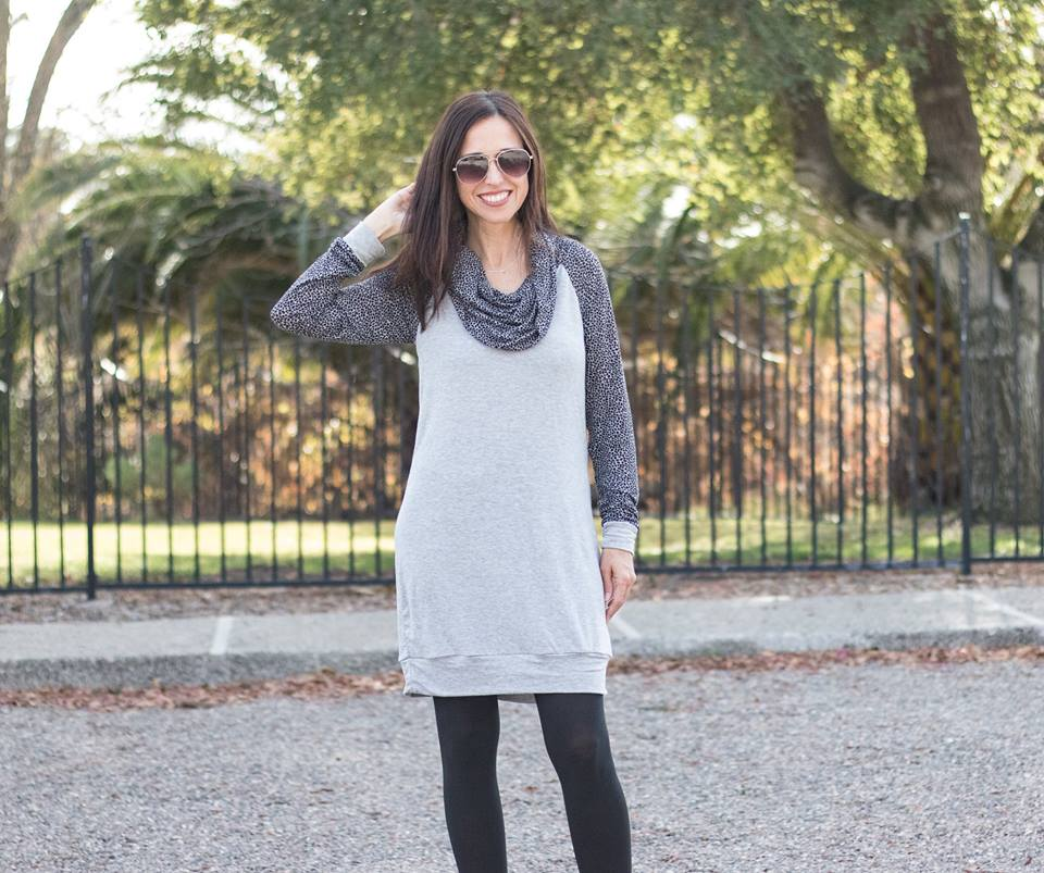 Women's Going Home Sweater Pattern