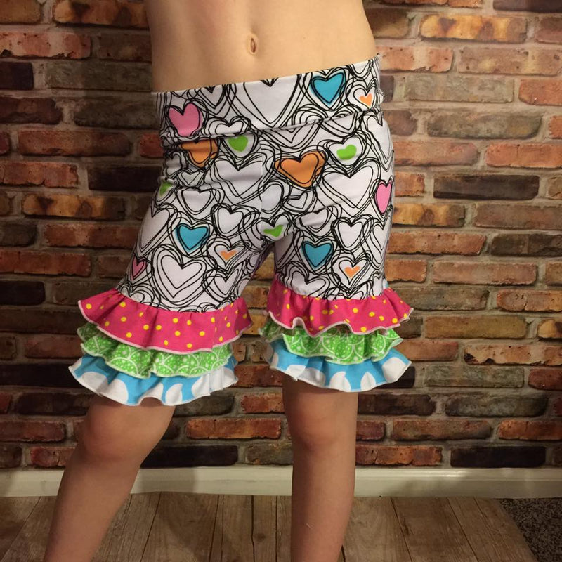 Kids Summer Pattern Bundle 3