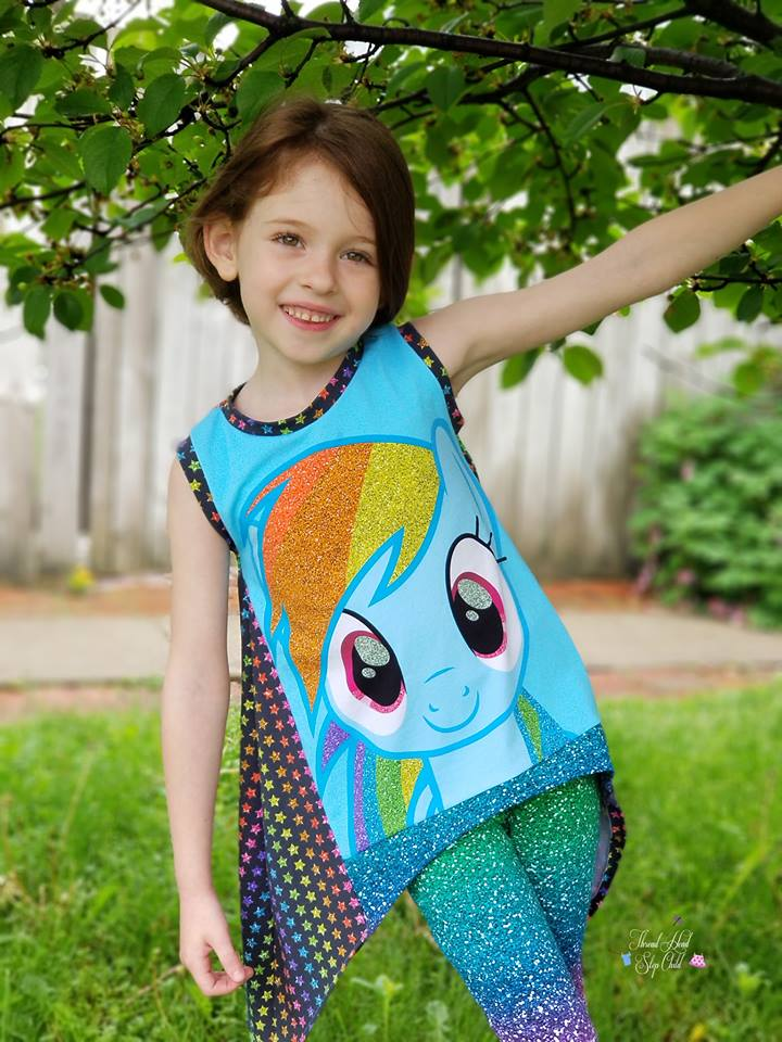 Kids Summer Pattern Bundle 2