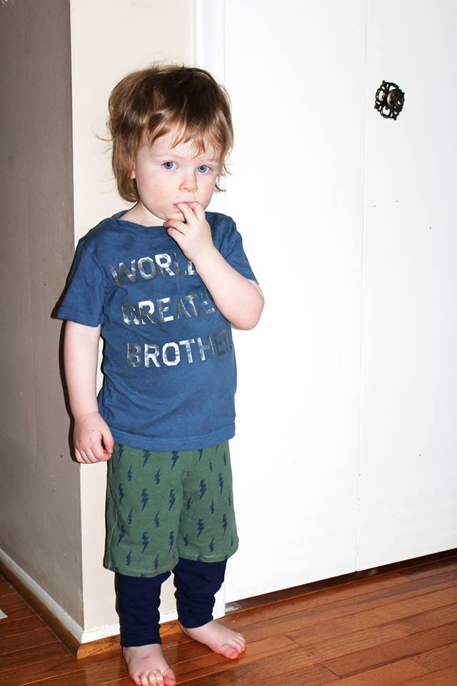 Boy's Sunday Morning Sweats Pattern - Ellie and Mac, Digital (PDF) Sewing Patterns | USA, Canada, UK, Australia