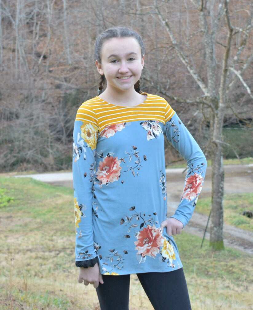 Everywhere Tunic & Dress Pattern