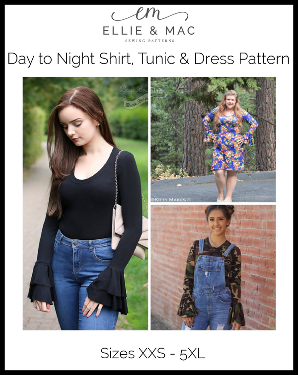 Day To Night Pattern