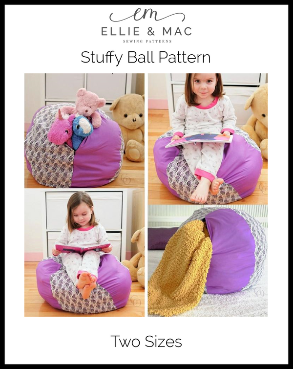 Stuffy Ball Pattern
