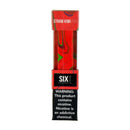 SixT Disposable e-Cig - Disposables Vape