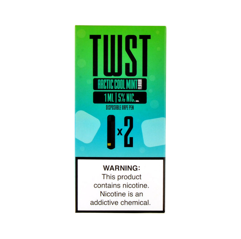 TWST Disposable Vape Pen - Disposables Vape