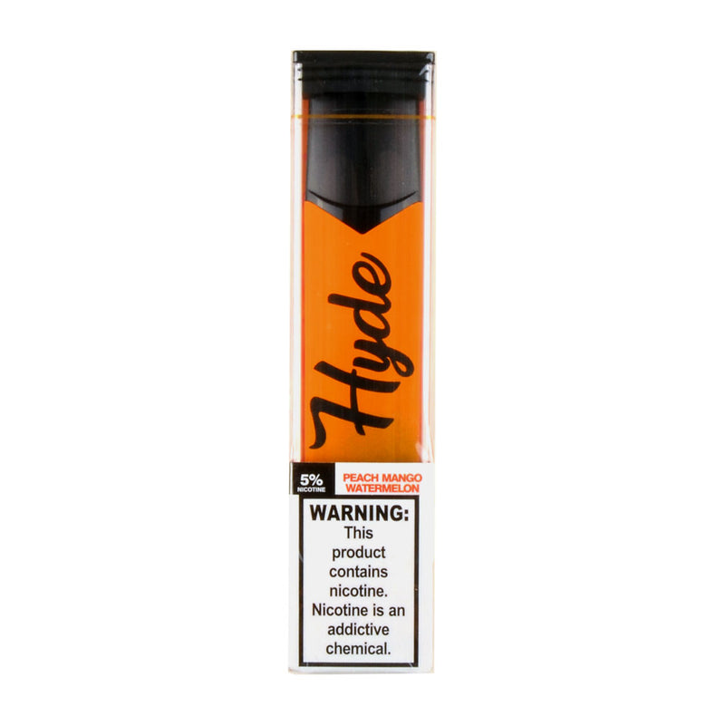 Hyde Color Edition Disposable Vape - Disposables Vape