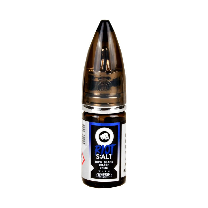 Riot Salt Nic e-Liquid - Disposables Vape