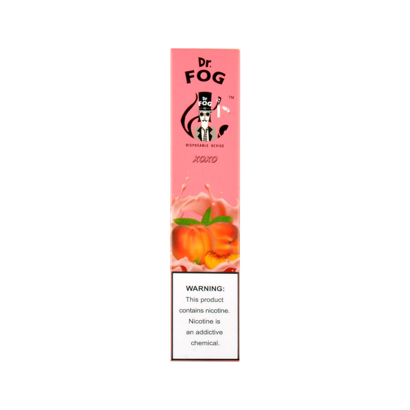Dr. Fog Disposable Vape - Disposables Vape