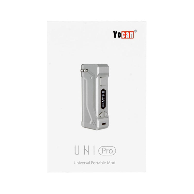 Yocan Uni PRO Mod - Disposables Vape