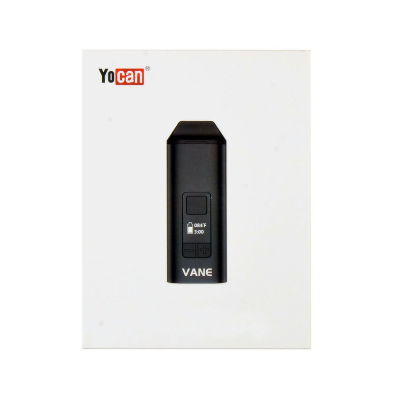 Yocan Vane Vaporizer Mod - Disposables Vape