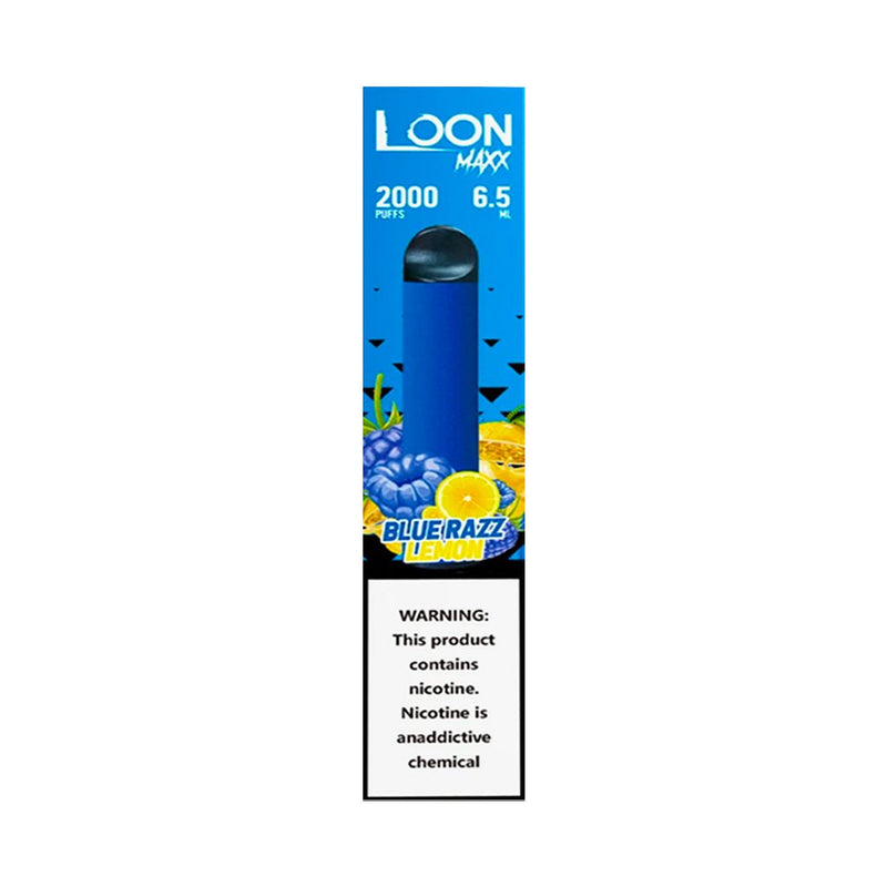 Loon Maxx Disposable Device - Disposables Vape