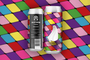 After Party (DDH DIPA) has been released