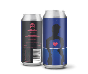 Absence Makes the Heart Grow Fonder (DIPA)