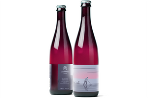 Blueberry Farmhouse (Saison)